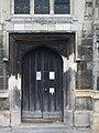 St Mary's Church, Bedford, Doorway - geograph.org.uk - 646238.jpg