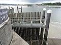 St Mary's Island river lock 4252.JPG