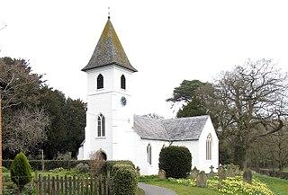 Whitewell, Wrexham