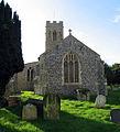St Michael, Sutton, Norfolk - geograph.org.uk - 321611.jpg