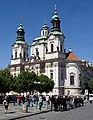 St Nicholas Church - Prague, Czech Republic - panoramio.jpg