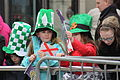 St Patricks Day, Downpatrick, March 2011 (027).JPG