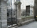 St Stephen Walbrook Churchyard - geograph.org.uk - 643567.jpg