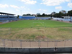 Stadionul Areni - Image: Stadionul Areni 6