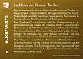 Stadthaus des Klosters Andlau, Tafel.jpg