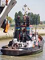 Stamina SW - IMO 9603958 & Lieven Gevaert - IMO 9120140, Berendrechtlock, Port of Antwerp, pic5.JPG