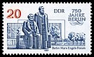 Stamps of Germany (DDR) 1987, MiNr 3077.jpg