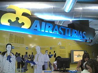 Air Asturias