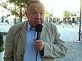 Stanisław Michalkiewicz dla Radia Wnet.JPG