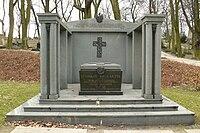 Stanisław Mikolajczyk Tomb Poznan.JPG