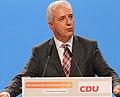 Stanislaw Tillich CDU Parteitag 2014 by Olaf Kosinsky-24.jpg