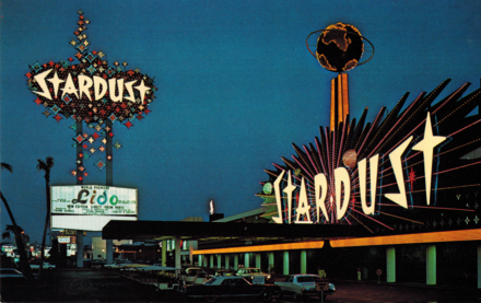 Las Vegas Stardust Lido de Paris Showgirl Casino Room Keys