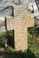 Stari spomenici na groblju u Gornjoj Crnući kraj Gornjeg Milanovca 12.jpg