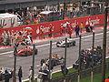 Start P13-16 Monza 2008.jpg