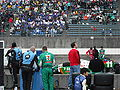 Starting grid at Indycar Motegi 2008.JPG