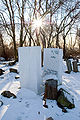 Stary cmentarz żydowski Lublin 14.jpg