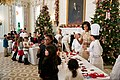 State Dining Room of the White House during the Christmas holiday press preview, Nov. 28, 2012.jpg