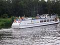 Statek pasażerski na jeziorze Lieper - Niemcy - panoramio.jpg