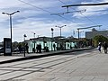 Station Tramway Ligne 3a Avenue France Paris 2.jpg