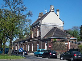 Station Wondelgem - Foto 2.JPG