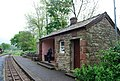 Station building, Irton Road Station - geograph.org.uk - 1337309.jpg