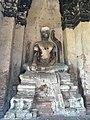 Statua di Buddha, Wat Chaiwatthanaram.jpg