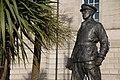 Statue, Newtownards - geograph.org.uk - 317363.jpg