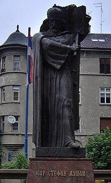 Stefan Dusan Wikiwand