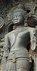 Statue of Surya, Konârak.jpg