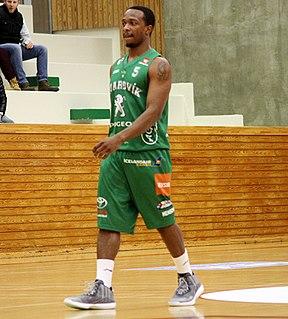 Stefan Bonneau American basketball player