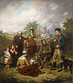 Stephenson Family (Birthplace of the Locomotive).jpg