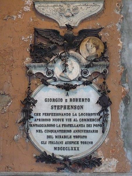File:Stephenson Torino Porta Nuova.jpg