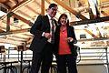 Steve Farley & Ann Kirkpatrick (35335685965).jpg