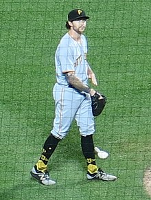 Steven Brault on June 26, 2018 (cropped).jpg