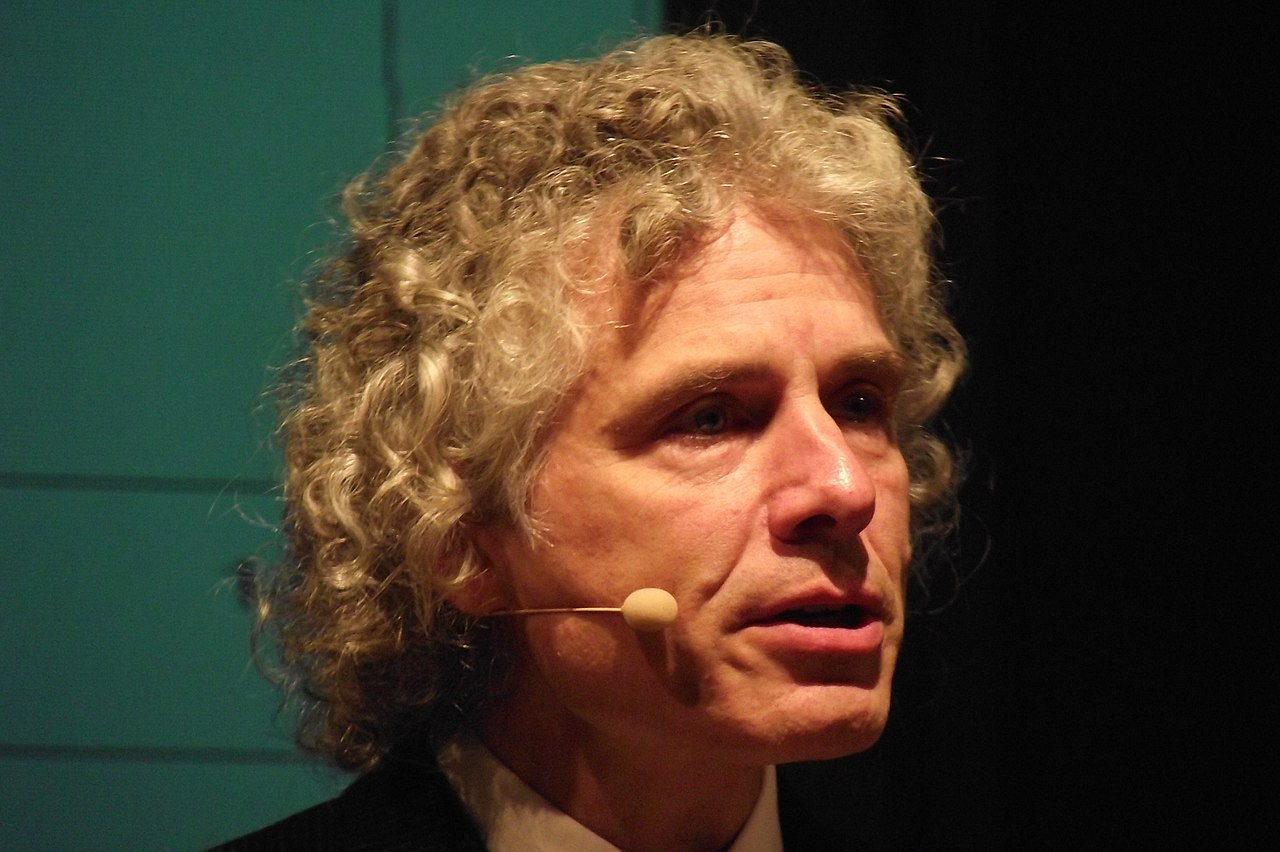 Evolution, Theory, and Steven Pinker's Philosophy of Human History