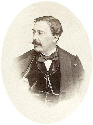 Alfred Stevens (painter) - Alfred Stevens