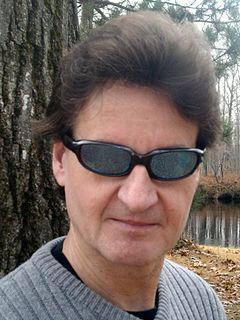 Steve Stanton Canadian writer