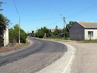 Stodólno Village in Kuyavian-Pomeranian Voivodeship, Poland