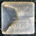 Stolperstein-Walter Rudolf Stock-Koeln-cc-by-denis-apel.jpg