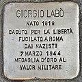 Stolperstein für Giorgio Labo.JPG