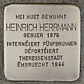 Stolperstein für Heinrich Herrmann (Remich).jpg
