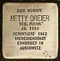 Stolperstein für Netty Dreier (Cottbus).jpg