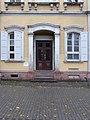 Stolpersteine Heidelberg, Wohnhaus Plöck 40 (3).jpg