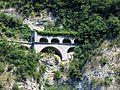 Straße nach Gandria bzw. nach Italien - panoramio.jpg