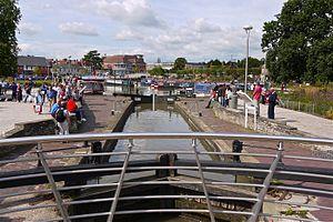Stratford On Avon Warwickshire - Flickr - mick - Lumix.jpg