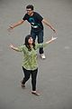 Street Play Rehearsal - Spring Fest - Indian Institute of Technology - Kharagpur - West Midnapore 2015-01-24 5071.JPG