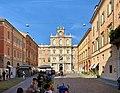 Streets in Modena, Italy, 2019, 46.jpg