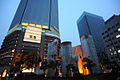 Streets of Central Osaka, Kita district. Osaka, Kansai region, Island of Honshu, Japan-2.jpg