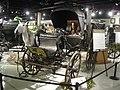 Studebaker National Museum May 2014 019 (Marquis de Lafayette's Barouche).jpg