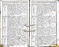 Subačiaus RKB 1832-1838 krikšto metrikų knyga 090.jpg
